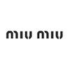 人気のスーパーブランド MIUMIU/ミュウミュウ