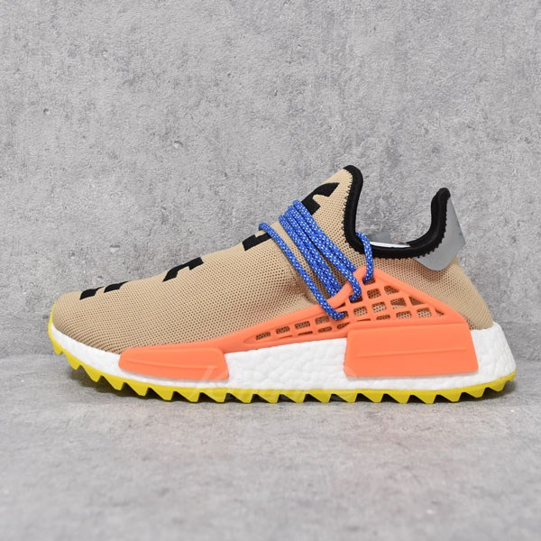 adidas PW Human Race NMD TR Pharrell AC7361 Chaussures et